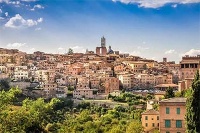 Southern Tuscany & Umbria All Inclusive